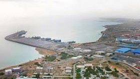 Chabahar playing special role in regional economic diplomacy