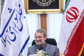 Larijani departs for Russia