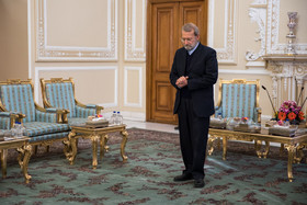 Regional countries take up on security, intelligence cooperation in fighting terrorism: Larijani