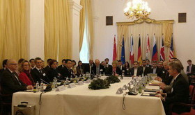 10th JCPOA Joint Commission held in Vienna