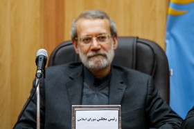 Larijani to attend emergency meeting of Palestine Committee of inter-parliamentary union of Islamic countries