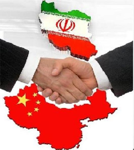 Mousavi expresses hope Iran-China strategic ties to further develop