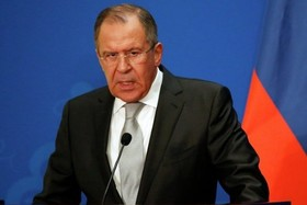 E3 agree to establish non-dollar trade with Iran: Russia's Lavrov