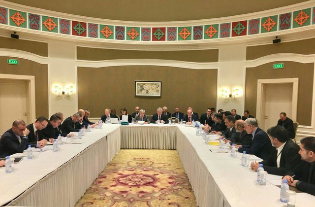 9th round of Astana talks on Syria to take place on May 14-15