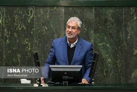 Iranian Parliament votes to impeach labour minister