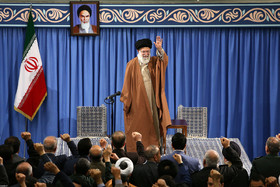 By God's Grace we will defeat U.S. on all arenas: Ayatollah Khamenei