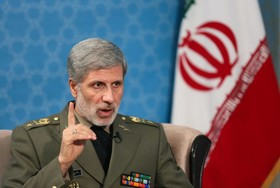 Iran-Iraq ties won't be affected by US troublesome interference: General Hatami