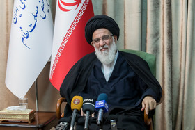 Iran's Chief of Expediency Council Ayatollah Hashemi Shahroudi passes away