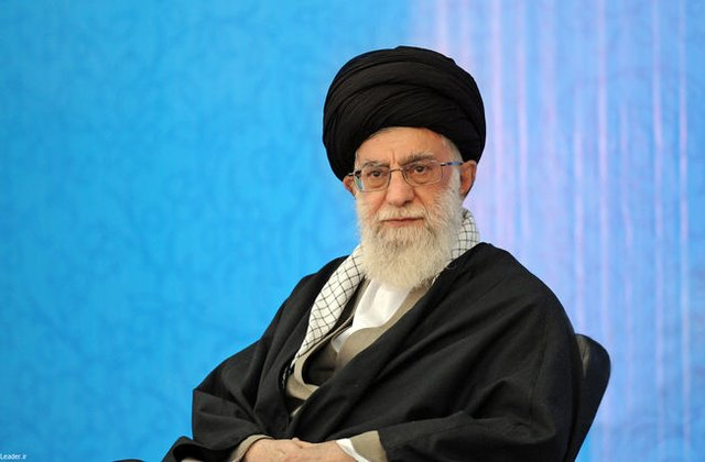 Iran Leader expresses condolences over deaths of Iranian sailors