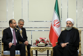 Tehran welcomes deepening close, strategic ties with Baghdad