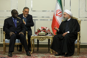 Iran, Senegal determined to cement ties, cooperation