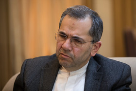 Iran not looking for war but if it is imposed, we will vigorously defend: Takht-Ravanchi