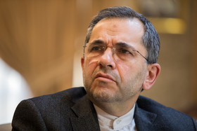 Zarif dismisses biological assassination of Takht-Ravanchi
