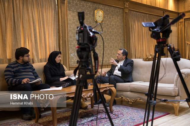 US should not impose conditions or ultimatum on JCPOA