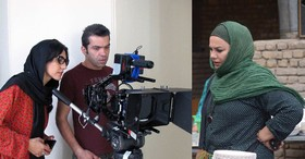 2 Iranian female filmmakers at Santa Barbara Film Fest