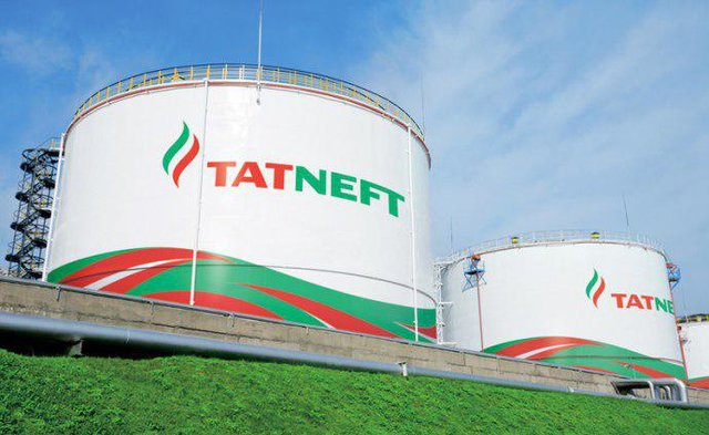 Russia's Tatneft interested in participating in Iranian oilfield projects