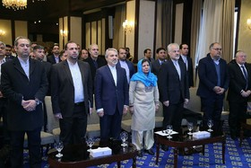 2nd meeting of Governing Council of APDIM held in Tehran