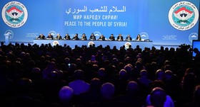 Sochi's final statement stresses on Syria's integrity