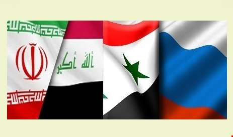 Iran, Iraq, Russia, Syria to continue cooperation on security issues