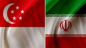 4th meeting of Iran-Singapore Political Advisory Committee