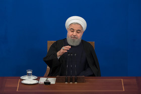 Whenever US lifts sanctions, P5+1 can hold talks with Iran immediately: Rouhani