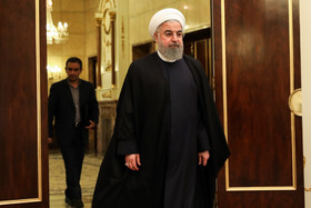 FM spokesman explains importance of Rouhani's upcoming visit to Switzerland, Austria