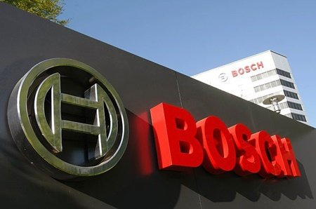 Bosch to expand activities in Iran