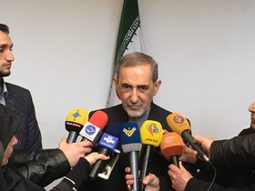 Iraq's mediation in Iran-US ties not on table: Velayati