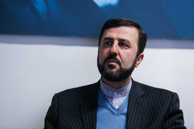 Kazem Gharibabadi Iran's new envoy for int'l organizations in Vienna
