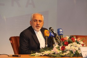 Europe falls far behind its commitments toward Iran: FM Zarif