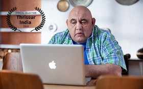 """""""Kupal"""" to be screened at Thrissur Film Festival"""