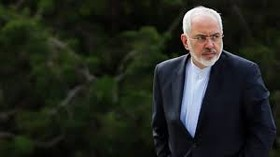 Iran's Zarif to deliver speech at Council on Foreign Relations