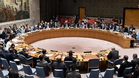 UNSC to discuss resolution 2231 on June 27
