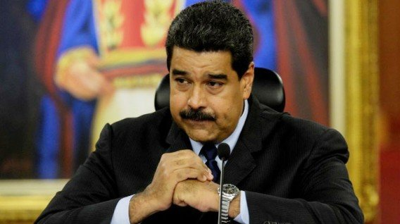Maduro to request assistance from Iran