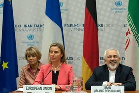 European parties to JCPOA vow to protect business with Iran