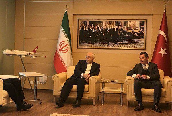 Zarif: US presence in Syria has led to widening of ethnic gaps