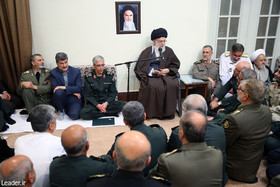 Increased attacks are due to enemies' fear of Iran's increasing power