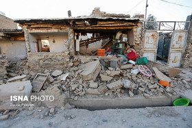 5.9-magnitude earthquake strikes western Iran, 2 killed, more than 200 injured