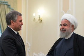 Close Iran-Russia ties must continue until full security in Syria, region achieved