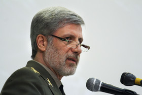 Iran to unveil new fighter jet: Defense Minister