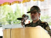 Iranian Armed Forces afraid of no enemy: Defense Minister