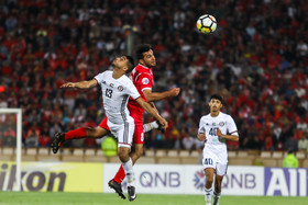 Persepolis F.C. played against Al Jazira on Monday in AFC Champions League and it was two-one to Persepolis. The Iranian team entered the quarter-finals of the AFC Champions League on away goals.