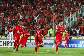 Iran's Persepolis F.C. enters quarter-finals in AFC Champions League