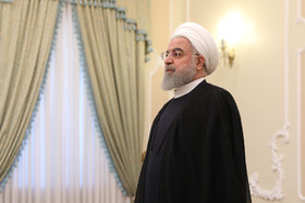 Rouhani to attend Shanghai Cooperation Organization summit in China