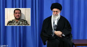 Ayatollah Khamenei appoints new commander of Khatam al-Anbia anti-aircraft base