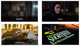 3 Iranian films to be screened in Palm Springs Fest