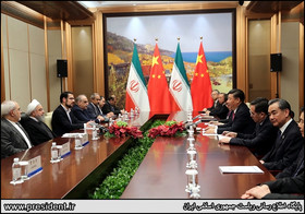 Beijing has key role in JCPOA's firmness, signatories' commitment