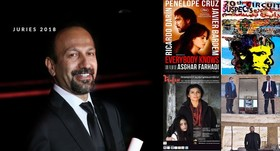 Asghar Farhadi to preside over jury panel at Golden Apricot Festival