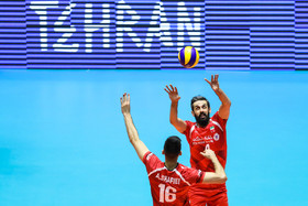 Iran secure a victory over Germany