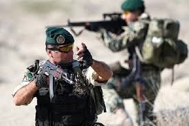 Iran`s Green Berets ready to cooperate with China